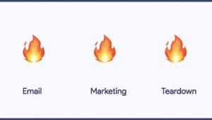 Email Marketing Teardown – Trello
